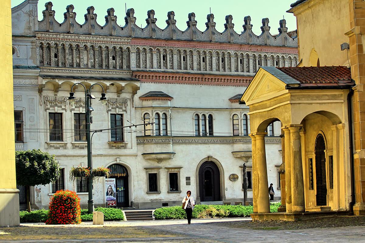 Krajské múzeum