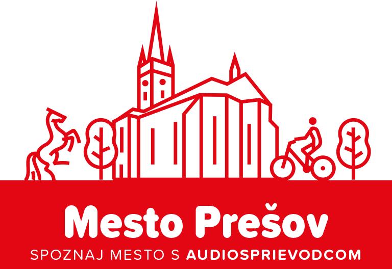 Audiosprievodca Prešov