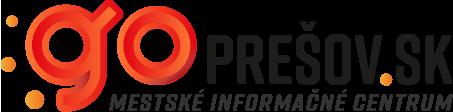 GoPrešov.sk – Mestské informačné centrum v Prešove