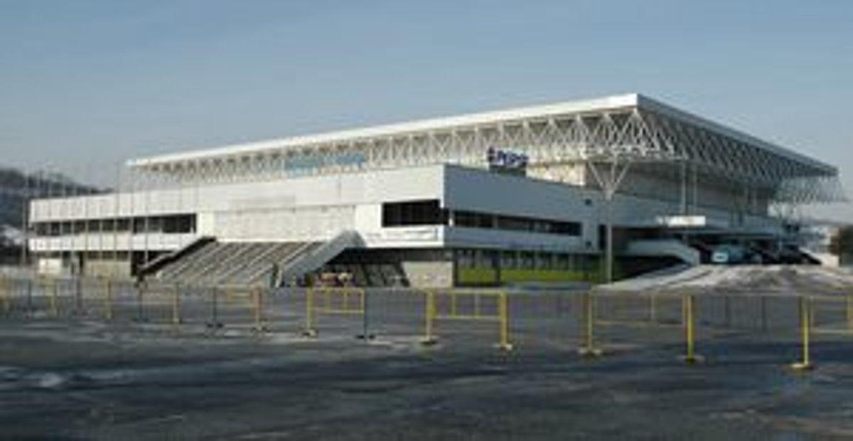 Tatran Handball Aréna