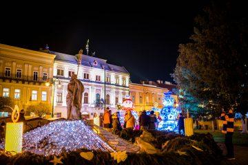 Prešovské Vianoce trochu inak